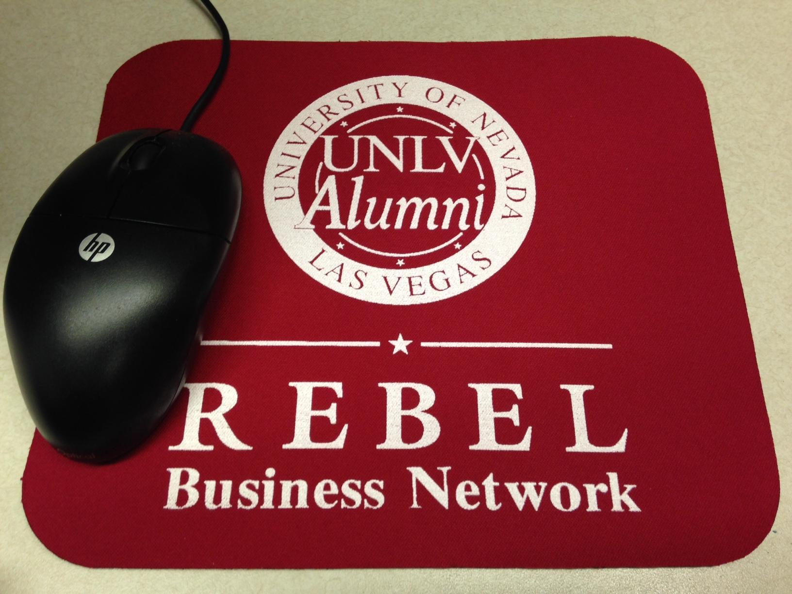 RBN Mouse Pad